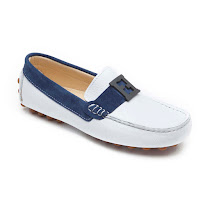 Fendi Chic Slip On LOAFER