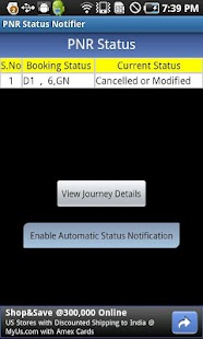 App Live Train Status (IRCTC) APK for Windows Phone