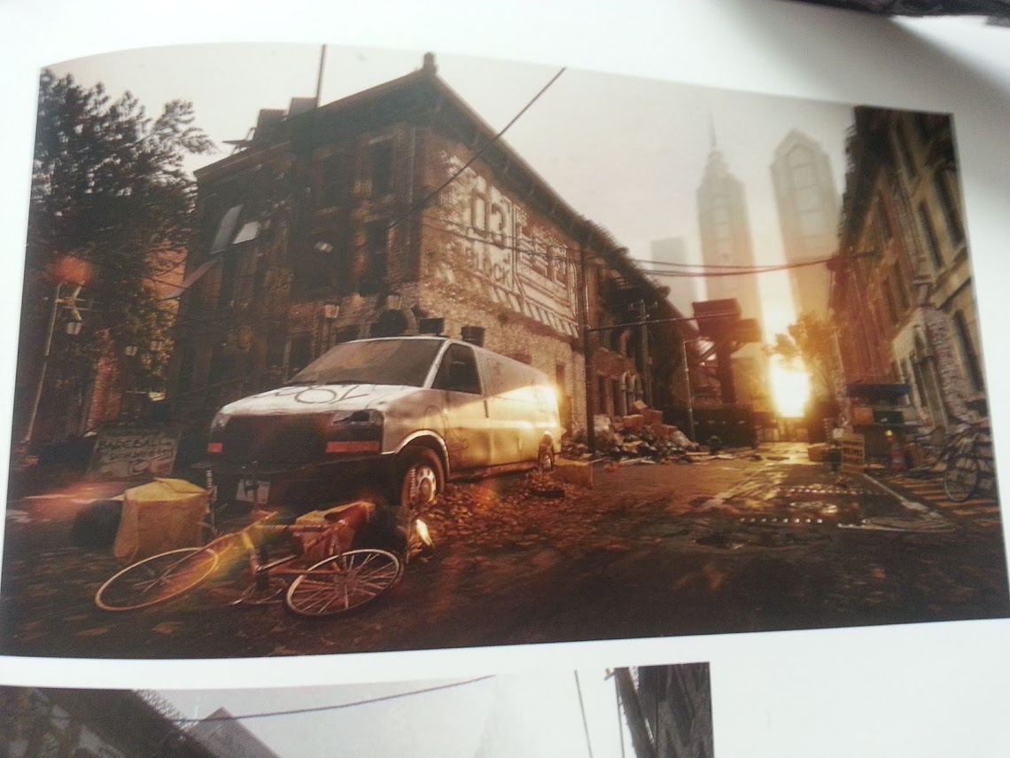 New promo images of Homefront 2 make an appearance