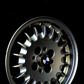 M40 rims by Adjie Tjokrosoedarmo - Transportation Automobiles (  )