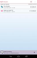Screenshot of RegioBank - Mobiel Bankieren