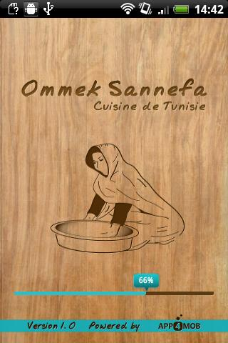 ommek-sannefa for android screenshot