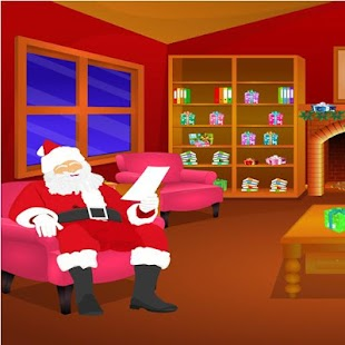 Christmas Escape 25 - screenshot