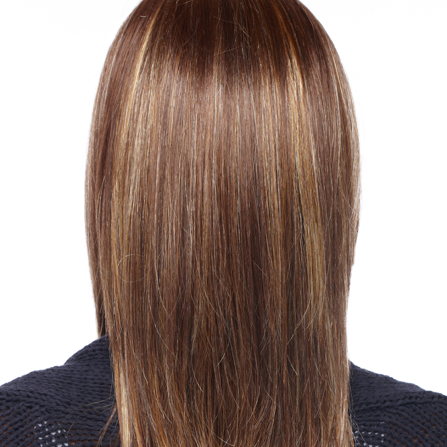Estetica synthetic wig