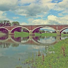 by Jadranka Rogić-Šlogar - Buildings & Architecture Bridges & Suspended Structures