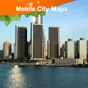 Detroit Street Map icon