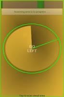 Screenshot of Gold Detector Radar
