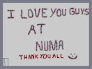 Thumbnail of the map 'Thank you, NUMA... I bet you never thought you could do this...'