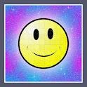 Glitter Taps icon