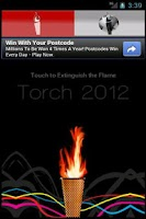 Screenshot of Torch 2012