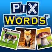 Game PixWords™ version 2015 APK