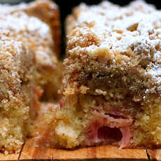 Big Crumb Coffee Cake