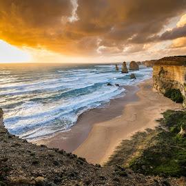 12 by James Lewis - Landscapes Sunsets & Sunrises