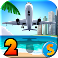 City Island: Airport 2 APK for Bluestacks