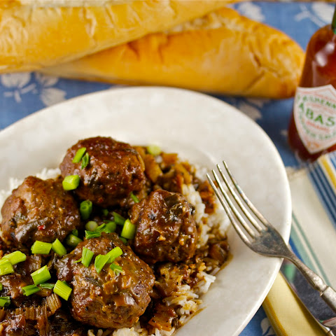 10 Best Cajun Meatballs Sauce | Cajun Seasoning, Bbq Sauce and Alfredo ...