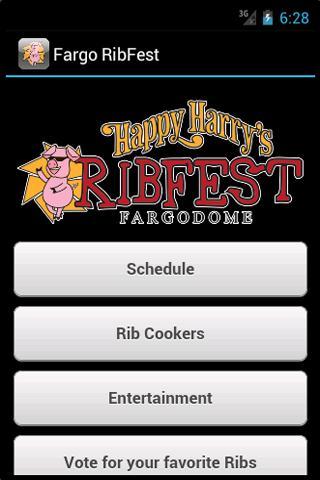 Fargo RibFest
