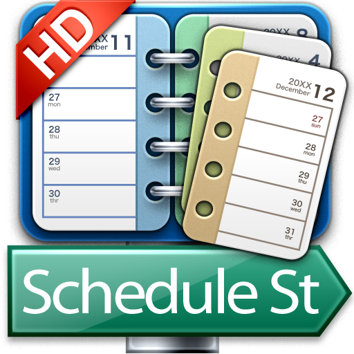 Schedule St. HD