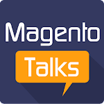 Magento Talks APK Image