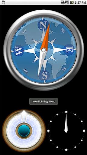 免費工具App|Compass extra Skins|阿達玩APP