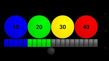 Screenshot of Visual Time Timer