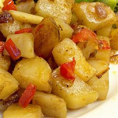 Herbie's Home Fries