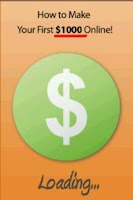 Screenshot of Free Make Money Online Tips