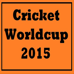 My World Cup 2015