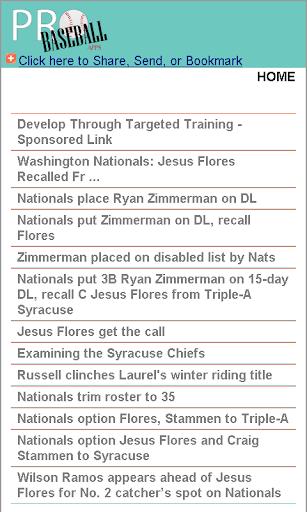 Jesus Flores News