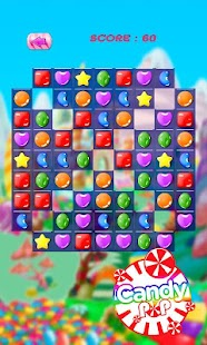 Candy POP! Sweet and Delicious - screenshot