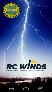 RC WINDS - screenshot