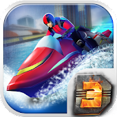Game Dhoom:3 Jet Speed APK for Kindle