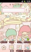 Screenshot of SANRIO CHARACTERS Theme18