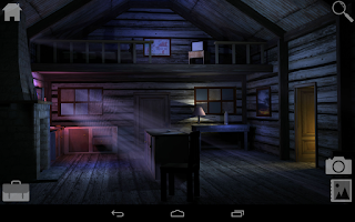 Screenshot of Cabin Escape: Alice's Story