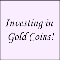 Investing in Gold Coins! icon