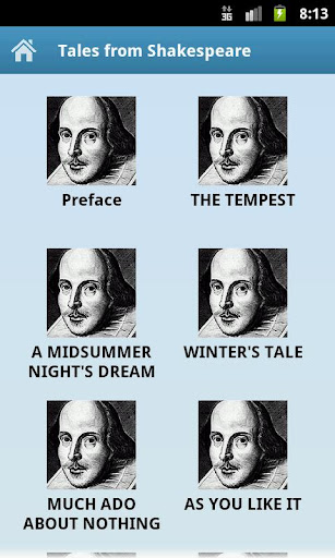 Lambs' Tales from Shakespeare