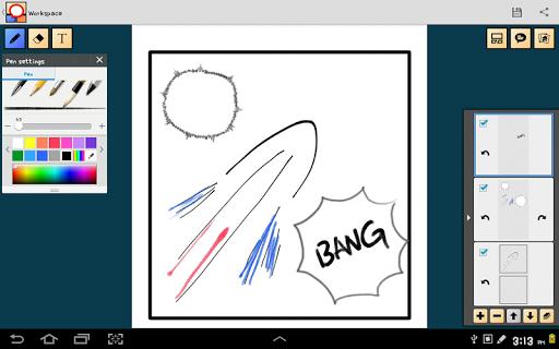 Cartoonist - Cartoon, Comic - screenshot
