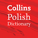 CollinsPolishDictionary icon