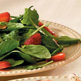 Taste Of Home Strawberry Salad Recipes