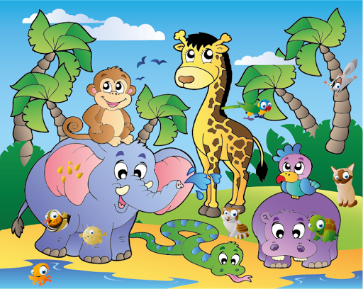 Kids Animals Hidden Objects Apk Download Free for PC, smart TV