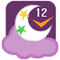 Night Watch(Clock & Alarm) icon