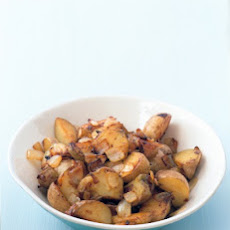 Dinner Home Fries