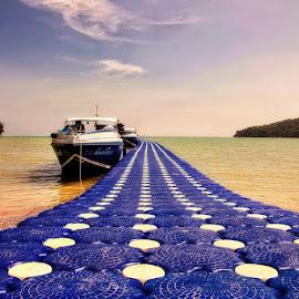 by Marina Đanić - Transportation Boats