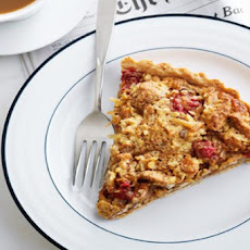 Raspberry Pecan Tart Recipe
