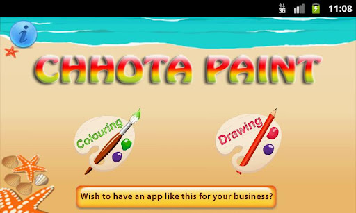 Chhota Paint