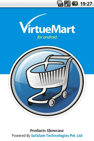 VirtueMart Products Showcase