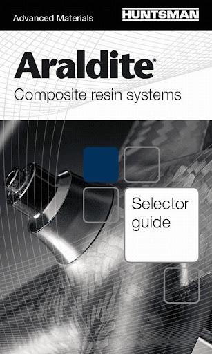 Huntsman – Composite resins