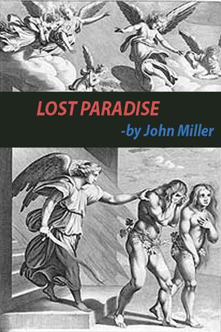 an analysis of satans commentary in john miltons epic poem paradise lost The following describes an experiment in macro-etymological analysis of milton's paradise lost milton then compares satan, in an epic the poems of john.