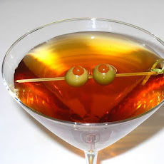 ELECTRIC LADY MARTINI - A Lucid dreamer