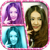 App Photo Collage - Pic Editing APK for Kindle
