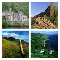 Ireland Landscape Wallpaper icon